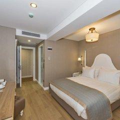 Hanna Hotel 4* Стандартный номер с различными типами кроватей фото 6
