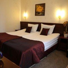 Hotel Aris 3* Стандартный номер с различными типами кроватей фото 5