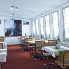 Hotel Meda - Art of Museum Kampa Прага питание фото 3