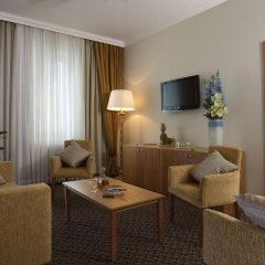 Гостиница Милан 4* Люкс с разными типами кроватей фото 24