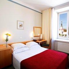 Отель Baltic Vana Wiru 4* Стандартный номер фото 2