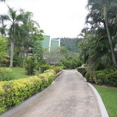 Отель Nice Villa фото 3
