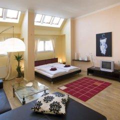Апартаменты Premier Apartments Wenceslas Square Апартаменты с различными типами кроватей фото 3