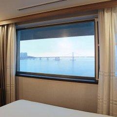 Dawn Beach Hotel 2* Номер Делюкс с различными типами кроватей фото 2
