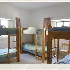 Hibernia Residence & Hostel Кровать в женском общем номере фото 2
