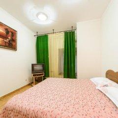 Гостиница ApartHotel on Maidan Nezalezhnosti комната для гостей фото 7