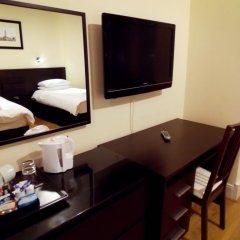 Отель The Victorian House 2* Стандартный номер с 2 отдельными кроватями фото 12