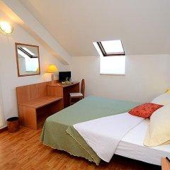 Venice Hotel San Giuliano 3* Номер Эконом с различными типами кроватей фото 5