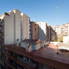 Апартаменты Bbarcelona Apartments Park Güell Flats балкон