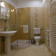 Апартаменты ABT Apartments ванная