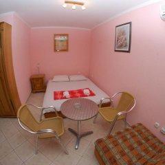 Апартаменты Apartments Kaludjerovic Студия с различными типами кроватей фото 8