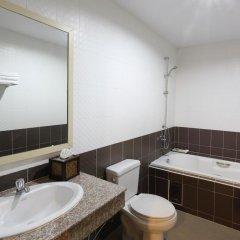 Ansino Bukit Hotel 3* Номер Делюкс двуспальная кровать фото 2
