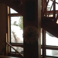 Hakuba Alpine Hotel Хакуба комната для гостей фото 5