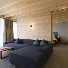 Отель Beauty & Wellness Resort Garberhof Маллес-Веноста комната для гостей фото 4