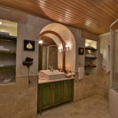 Mira Cappadocia Hotel спа
