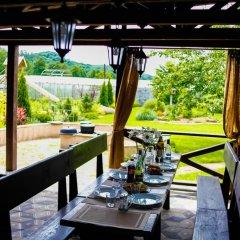 Гостиница Guest house Kolo Druziv питание фото 3