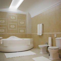 Гостиница Интурист-Краснодар 4* Люкс повышенной комфортности с различными типами кроватей фото 7