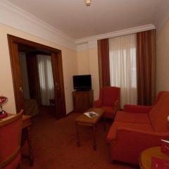 Hotel Hoyuela 4* Полулюкс с различными типами кроватей фото 6