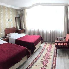 Hotel Akyildiz 3* Стандартный номер с различными типами кроватей фото 12