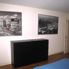 Отель Lappe Terrasse Apartment Франция, Париж - отзывы, цены и фото номеров - забронировать отель Lappe Terrasse Apartment онлайн удобства в номере фото 2