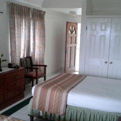 Отель Relax Resort удобства в номере