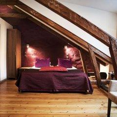 Hotel Hellsten 4* Улучшенный номер с двуспальной кроватью фото 7