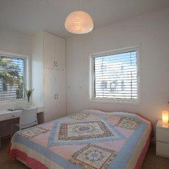 Отель Oceania Villa комната для гостей