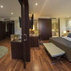 Hotel Gran Ultonia 4* Стандартный номер с различными типами кроватей фото 12
