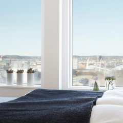 Отель Upper House 5* Улучшенный номер с 2 отдельными кроватями фото 8