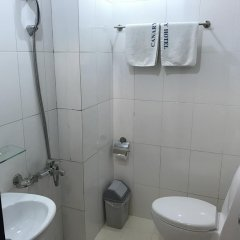 Canary Hotel 2* Стандартный номер с различными типами кроватей фото 2