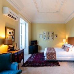 Отель Dear Lisbon Palace Chiado 4* Люкс