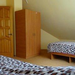 Хостел Красная Поляна удобства в номере