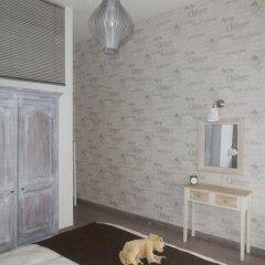 Отель Brussels Central Flats Бельгия, Брюссель - отзывы, цены и фото номеров - забронировать отель Brussels Central Flats онлайн ванная фото 2