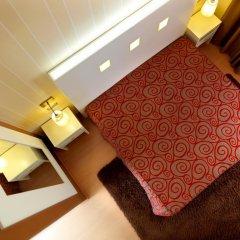 Отель Cristal Praia Resort & Spa 3* Вилла разные типы кроватей