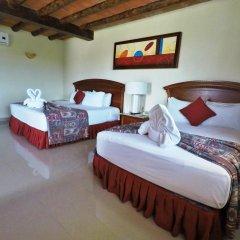 Hotel El Campanario Studios & Suites 2* Люкс с различными типами кроватей