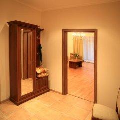 Отель Slunecni Lazne Улучшенные апартаменты фото 17