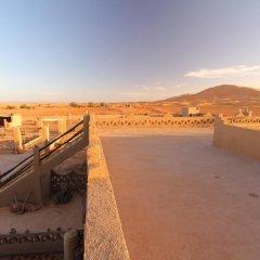 Отель Auberge Sahara Garden Марокко, Мерзуга - отзывы, цены и фото номеров - забронировать отель Auberge Sahara Garden онлайн приотельная территория