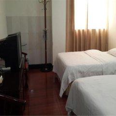 Jiayi Hotel комната для гостей фото 3