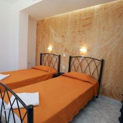 Отель Mythos Bungalows комната для гостей фото 4
