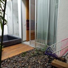 Отель Clarum 101 4* Люкс с различными типами кроватей фото 13