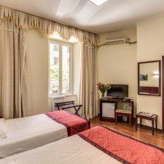 Отель B&B Leoni Di Giada 3* Стандартный номер с двуспальной кроватью фото 16