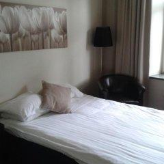 First Hotel Mårtenson 3* Стандартный номер с двуспальной кроватью фото 2