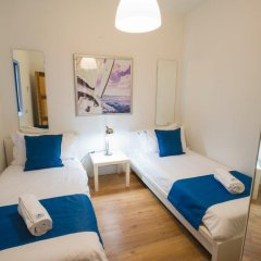 Отель Park Lane Aparthotel 4* Апартаменты с различными типами кроватей фото 3