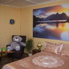 Гостевой Дом Рощинская удобства в номере