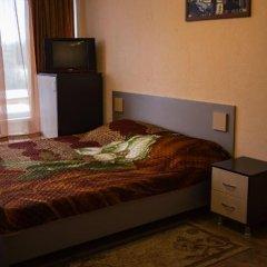 Гостевой Дом Лилия Стандартный номер с двуспальной кроватью фото 9