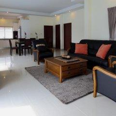 Отель Unique Paradise Resort Таиланд, Бангламунг - отзывы, цены и фото номеров - забронировать отель Unique Paradise Resort онлайн комната для гостей фото 4