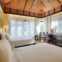 Отель Anantara Mui Ne Resort 5* Номер Делюкс с различными типами кроватей фото 6