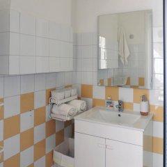 Отель 71 Castilho Guest House 3* Стандартный номер фото 4