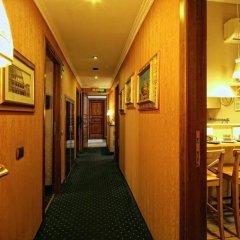 Отель Vatican Holiday 3* Стандартный номер с различными типами кроватей