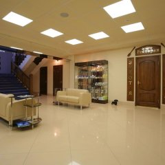 Гостиница -отель Inshinka-SPA в Туле 3 отзыва об отеле, цены и фото номеров - забронировать гостиницу -отель Inshinka-SPA онлайн Тула спа